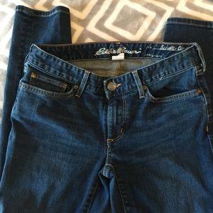 Eddie Bauer Skinny Jeans